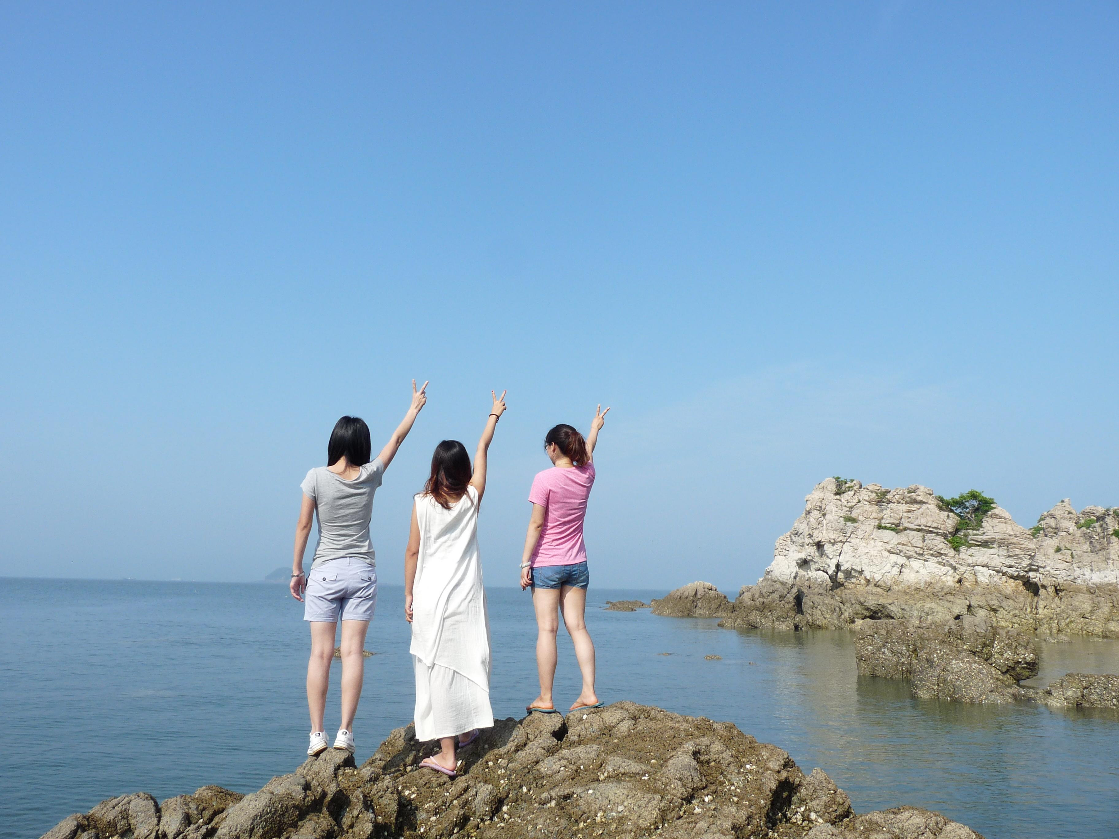 大连庄河市石城岛南海一品度假村